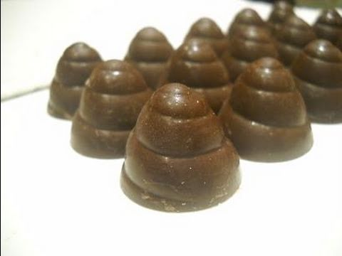 Chocolate Molds handmade chocolates