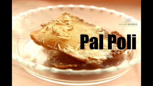Milk poli Paal poli