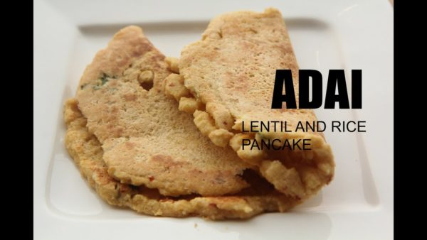 adai for breakfast
