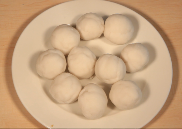 Kozhikatta recipe microwave